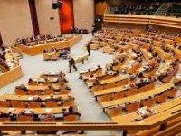 Hollanda Temsilciler Meclisi'nden Ceta'ya Onay