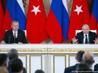 Rusya'dan Erdoğan'ın İdlib açıklamalarına jet yanıt