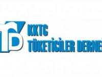KKTC Tüketiciler Derneği:Tüketici sorunlarına çözüm bulmakta Ekonomi ve Enerji Bakanlığı yetersiz