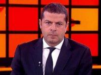 Cüneyt Özdemir'den Osman Kavala çıkışı: Bu kin neyin kini? Artık hukuk mukuk hikaye!