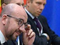 Avrupa Konseyi Başkanı Mıchel'den Kıbrıs Sorunuyla İlgili İnisiyatif