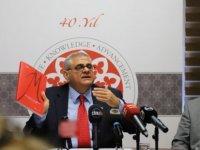 """""""DAÜ'ye siyasi müdahale oldu! İstifa ediyoruz!"""" (VİDEO HABER)"""