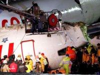 Pistten çıkan uçağın kara kutuları deşifre edildi: Hollandalı 2.pilota Türkçe ''pas geçin'' demişler