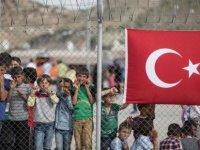 BM: Türkiye daha fazla Suriyeli almalı