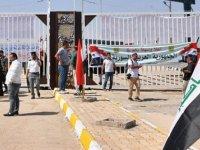 Irak, Koronavirüs Nedeniyle Sınır Kapılarını İran Vatandaşlarına Kapattı