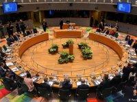 AB Konseyi'nden İdlib deklarasyonu