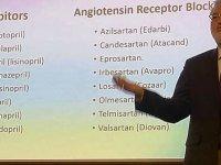 Dünyaya korku salan koronavirüse Profesör Benter umut oldu
