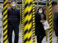 Güney Kore'de koronavirüsün yayılmasından bir tarikat sorumlu tutuluyor, tarikat lideri salgın için 'şeytan işi' dedi