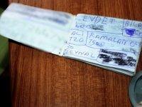 Dilencinin cebinden borç verdiği kişilerin listesi çıktı