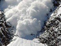 Türkiye'de Meteoroloji Doğu Anadolu için çığ uyarısı yaptı