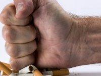 Sigarayı bırakanlara 6 etkili öneri!