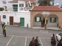 KKTC Dışişleri Bakanlığı: Pile köyü BM Barış Gücü kontrolünde değildir