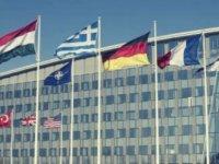 NATO toplantısını terk eden Yunanistan heyetinden açıklama