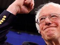 """Washıngton Post: """"Rusya Sanders'ı destekleyerek ABD seçimlerine müdahale ediyor"""""""