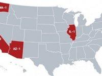 ABD'de Koronavirüs Vakası Sayısı 34'e Çıktı