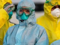 Avrupa'da koronavirüs paniği!