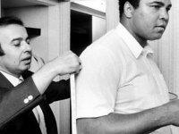 Efsane Boksör Muhammed Ali'nin Terzisi Kıbrıslı Türk Ahmet Yusuf 62 Yıllık Mesleğini Bırakıyor