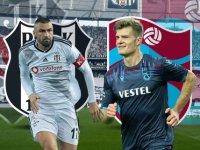 Beşiktaş Trabzonspor derbi maçı bu akşam saat kaçta hangi kanaldan canlı olarak yayınlanacak?