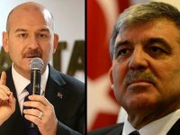 Soylu'dan Abdullah Gül'e 'Gezi Parkı' tepkisi: Yazıklar olsun size!