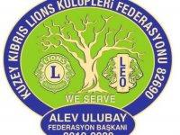 """Kuzey Kıbrıs'taki """"Lions Federasyonu"""" (ÇAKMA) sahte çıktı!"""