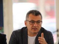 Erhürman: Oturup Sarayönü'nde beklemememiz lazım