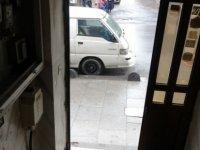 İstanbul'da güpegündüz bina kapısı çalındı: Tamirci sanıp müdahale etmemişler