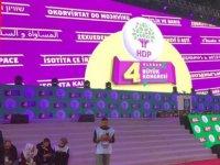 HDP kongresindeki ses sisteminde çalışan 11 kişiye gözaltı