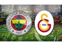 Galatasaray'ın  21.yüzyılda ilk Kadıköy zaferi