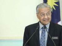 Malezya'da Mahathir Muhammed Başbakanlık Görevinden İstifa Etti