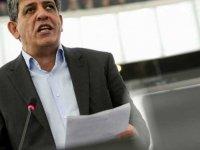 AKEL Polit Büro Üyesi Silikiotis'ten Açıklamalar...