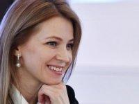 Rusya'nın Kırımlı milletvekili Natalya Poklonskaya'dan 'gerçek erkek' tarifi