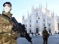 Avrupa'da koronavirüs alarmı