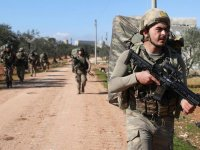 Türk topçu ateşinde 9 Suriye askeri öldü
