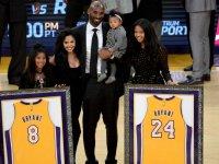 Kobe Bryant'ın eşi 'ihmalle' suçladığı helikopter şirketine dava açtı