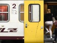 Luxemburg'da ücretsiz toplu ulaşım