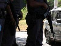 Polisin Greve Gittiği Brezilya'nın Ceara Eyaletinde Cinayet Sayısı 5'e Katlandı