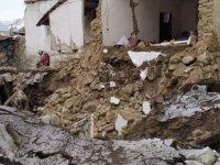 Karakol komutanından depremzedelere: Size az bile!