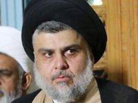 """Sadr'dan Barzani'ye """"Peşmerge Ve Haşdi Şabi'yi Lağvedelim"""" Çağrısı"""