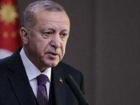 Erdoğan:Kuzey Kıbrıs'ta oldu bittilere müsade etmeyeceğiz