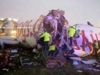 Sabiha Gökçen kazasından yaralı kurtulan yolcular dava açmaya hazırlanıyor: Üzerimize 'ölü' ibareli etiket takıldı
