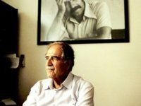 Sol Yayınları'nın kurucusu Muzaffer Erdost yaşamını yitirdi