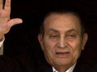 Hüsnü Mübarek 91 yaşında hayatını kaybetti