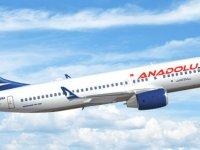 Anadolujet, 14 Temmuz'da KKTC uçuşlarına başlıyor