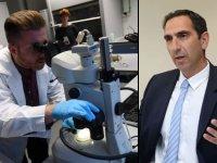 """RUM Sağlık Bakanı Yoannu: """"Virüsler Sınır Tanımaz"""""""
