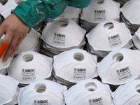 Van'da 'corona' endişesiyle maske fiyatları yüzde 150 arttı