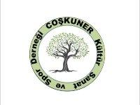 Coşkuner Kültür Sanat ve Spor Derneği (CKSD) Olağan Genel Kurulunu Yapıyor!