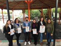 LAÜ öğrencilerinin projesi takdir topladı