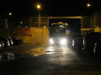 Aydın'da Göç İdaresi'nde tutulan mülteciler bırakıldı