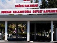 Lefkoşa Devlet Hastanesi'nde hizmet veren bölümler  açıklandı