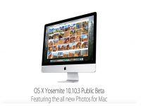 Apple'da deneme sürümü dönemi